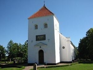 Halmstad Church