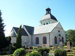 Norrvidinge Church