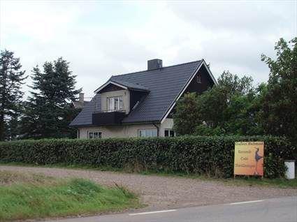 Galleri Hultman med Ekebackens Konsthall