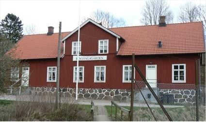 Röstångagården (Group accommodation)