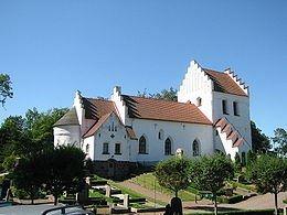 Sireköpinge Church