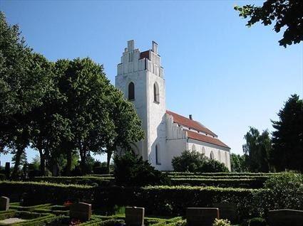 Billeberga Kyrka