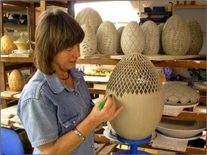 Katarina Gustafsson – Sireköpinge Stengods stoneware