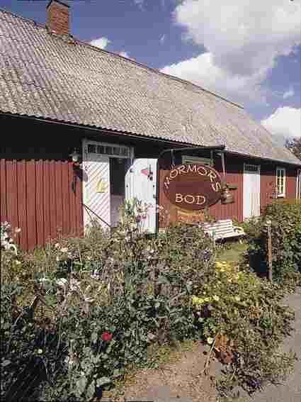 © Röstånga Turistbyrå, utemiljö