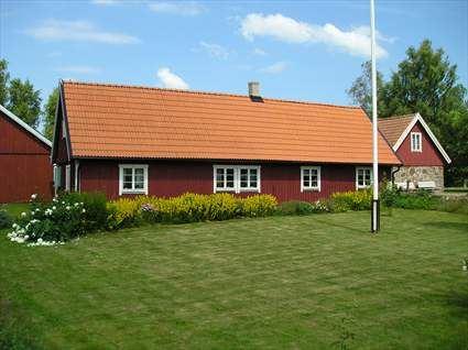 Stenestads Hembygdsgård
