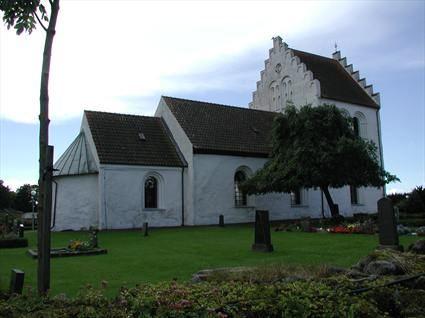 © Röstånga Turistbyrå, Stenestad Church
