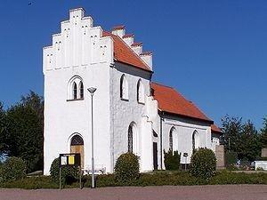 Felestad Church