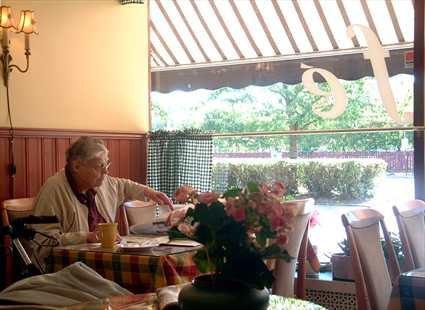 Bjuvs Konditori & Café