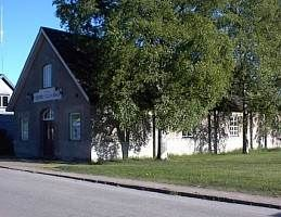 Kvidinge Hembygdshall
