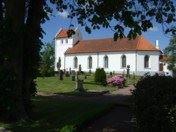 © Svenska Kyrkans hemsida/ekeby, Ekeby Church