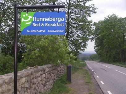 © Hunneberga B&B, Hunneberga B&B