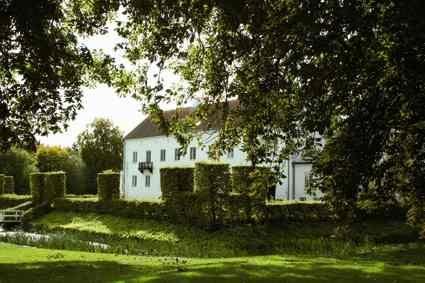 © Tord Johansson, Ellinge Castle - Ellinge Slott