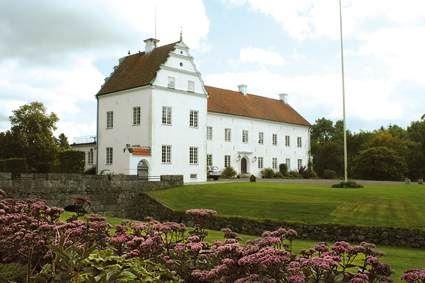 © Tord Johansson/Eslövs kommun, Ellinge Castle - Ellinge Slott