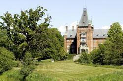 © skane.com©sydpol.com, Trollenæs slot - Trollenäs slott