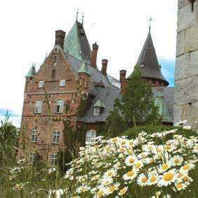 © Tord Johansson, Trollenæs slot - Trollenäs slott