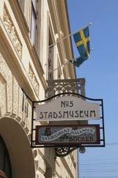 © Eslövs kommun, Eslövs museum