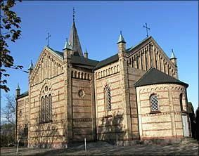 © Eslövs kommun, Borlunda kyrka