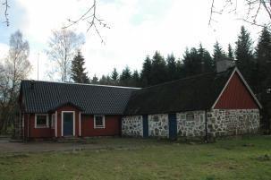 © Scoutkåren Finn, Lägergården Finngården