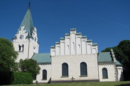 © Fia Steimer/Höörs församling, Höörs kyrka
