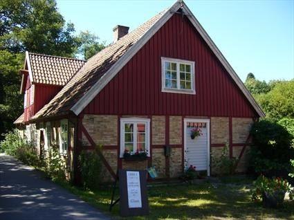 Per Herrmann, Höör Watermill, Café