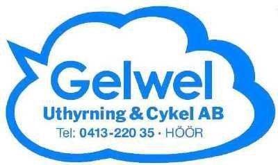 © Gelwel, Gelwel Uthyrning & Cykel AB