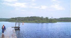 © Höörs turistbyrå - Vaxsjön, Vaxsjön