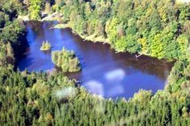 © Höörs Havs- & Flugfiskeklubb, Tollerupssjön