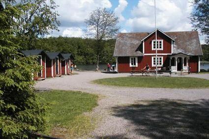 Lägergård Hallaskog