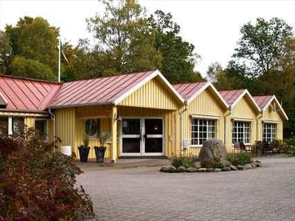 © Exaktvision Reklambyrå, Backagården Kurs & Konferenscenter