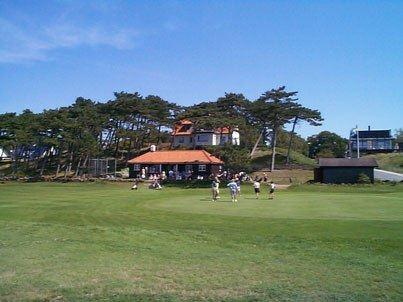 Helsingborgs GK - Vikens Golfbana