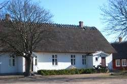 Kulturhuset i Kullabygden