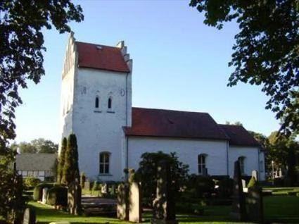 Jonstorps kyrka