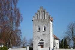 Farhults kyrka
