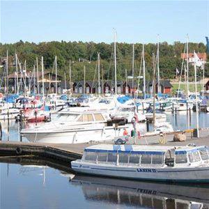 © Anna Aatola, Ängelholms guest harbor
