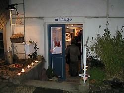 Mirage Galerie & Atelier
