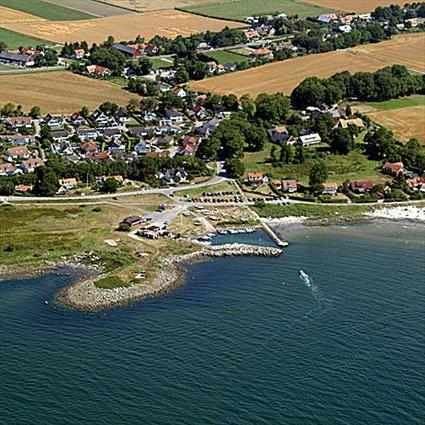 © Magnarps Hamn, Magnarps gästhamn