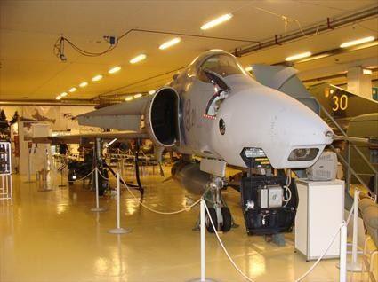 © Ängelholms Flygmuseum, Ängelholms Aviation museum