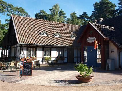 © LH, Hembygdsparkens Wärdshus