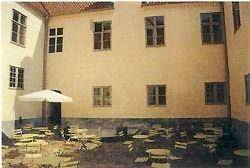 Tomarps Kungsgårds Galleri