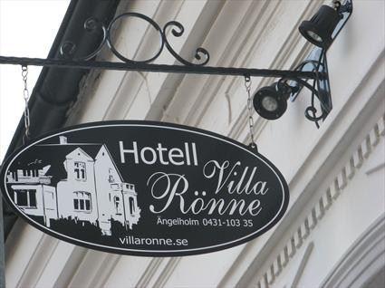 © Villa Rönne, Villa Rönne