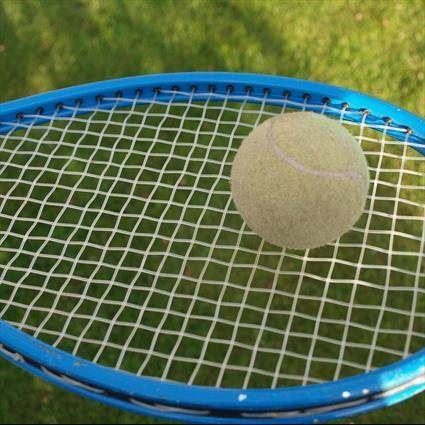 Havsbadens Tennisbanor