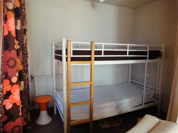 Roc de Péclet C6/ 2 rooms 6 people