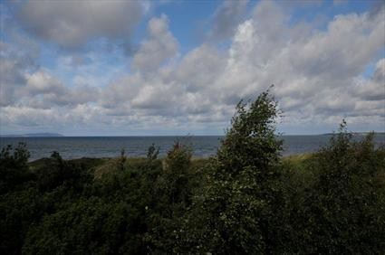 © Helen Nilsson, Havsbaden i Ängelholm