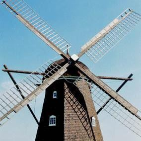 © Ausås Mölla, The Windmill in Ausås
