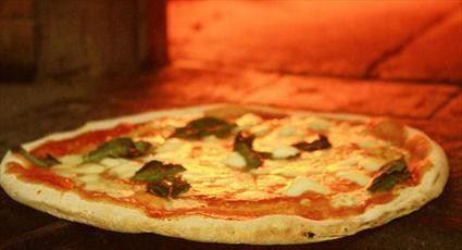 Brösarps Pizzeria och Restaurang