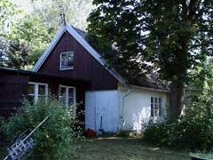 Hus i Tunby