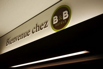 Hôtel B&B Nantes Aéroport