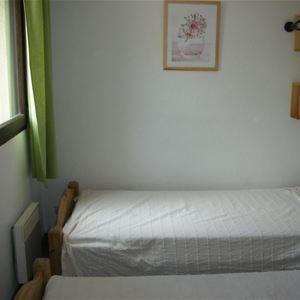 Vanoise 377 / studio 4 personnes confort