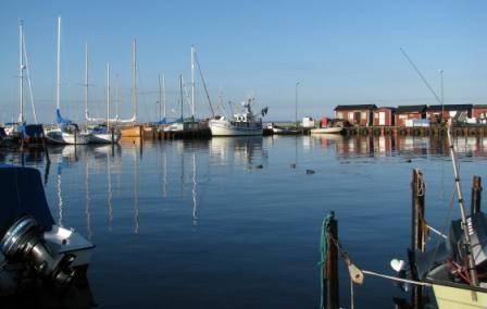Skåre Gästhamn