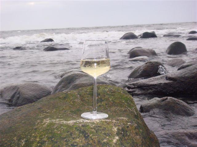 Strandåkra Vingård